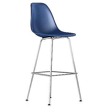 Bar Height size / Ultramarine Blue / Trivalent Chrome finish