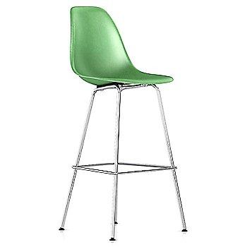 Bar Height size / Cadimum Green / Trivalent Chrome finish