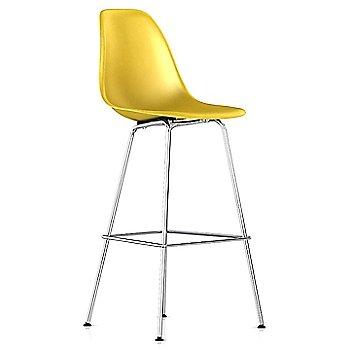 Bar Height size / Lemon Yellow / Trivalent Chrome finish