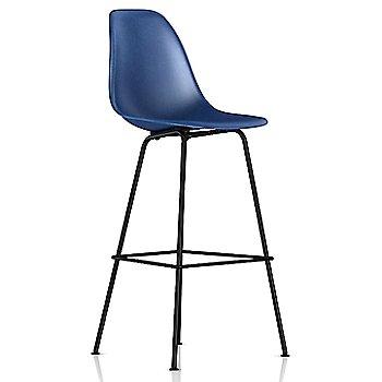 Bar Height size / Ultramarine Blue / Black finish