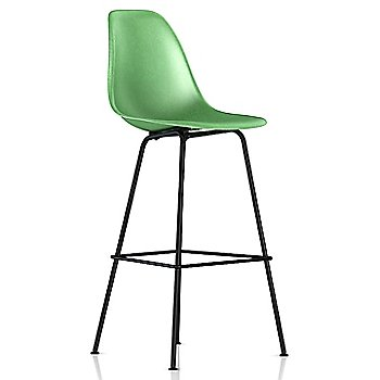 Bar Height size / Cadimum Green / Black finish