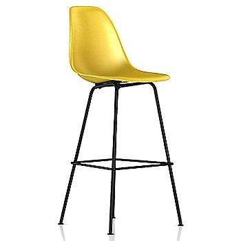 Bar Height size / Lemon Yellow / Black finish