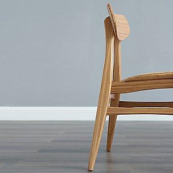 Caramelized Wood finish