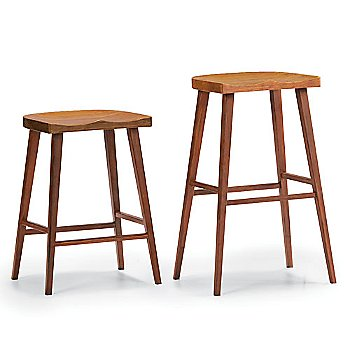 Counter and Bar height stools