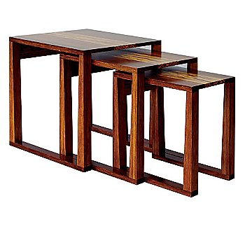 Magnolia Nesting Tables, Set of 3