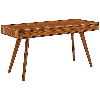 Shown with Black Walnut finish in use with Currant Chair (sold separately)
