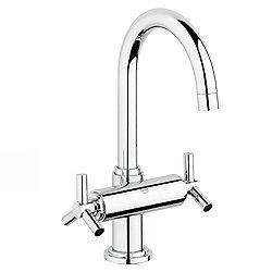 Atrio High Spout Single Hole Faucet