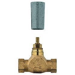 Grohe Stop-Valve Rough-In 0.5-Inch