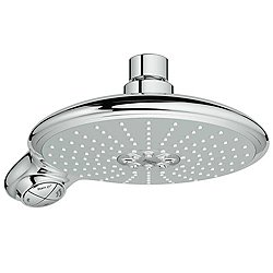 Power&Soul 190 Shower Head