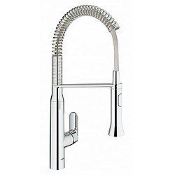 K7 Medium Semi-Pro Faucet