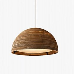 Dome Pendant Light