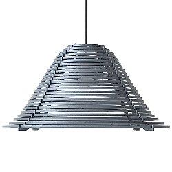 Vela Steplight Pendant (Aluminum) - OPEN BOX RETURN