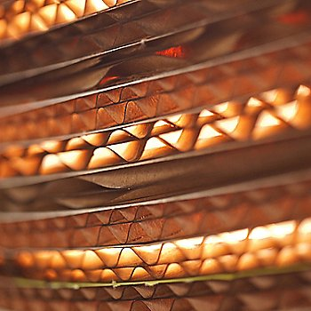 Natural / illuminated / Detail view