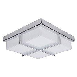 Romeo LED Flush Mount Ceiling Light