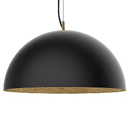 Tambo Pendant Light