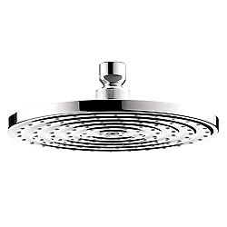 Raindance Downpour Air Showerhead 7-Inch
