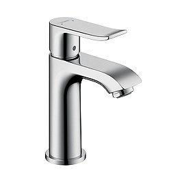 Metris 100 Single Hole Faucet