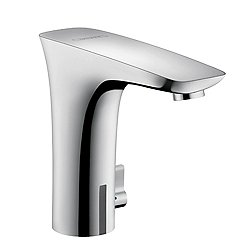 PuraVida Electronic Faucet with Temp Control