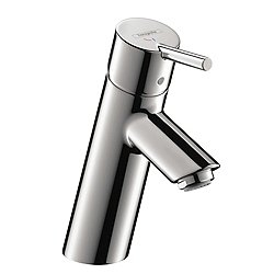 Talis S 80 Single Hole Faucet Coolstart
