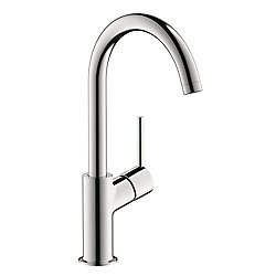Talis S Single Hole High-Arch Faucet