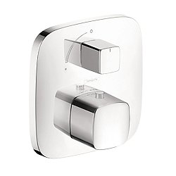 PuraVida Thermostatic Trim with Volume Control
