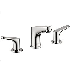 Focus 100 Widespread Faucet