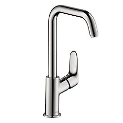 Focus 240 Single Hole Faucet