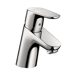 Focus 70 Single Hole Faucet with Drain