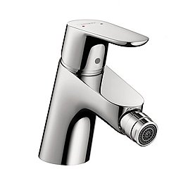 Focus Single Hole Bidet Faucet