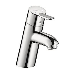 Focus S Single Hole Faucet