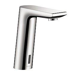 Metris S Electronic Faucet with Preset Temperature Control