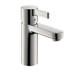 Metris S Single Hole Faucet