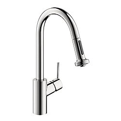 Talis S 2-Spray Prep Kitchen Faucet