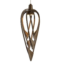 Amulet Low Voltage Pendant Light