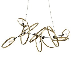 Celesse Pendant Light