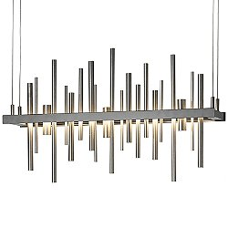Cityscape LED Pendant Light