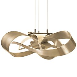 Flux LED Pendant Light