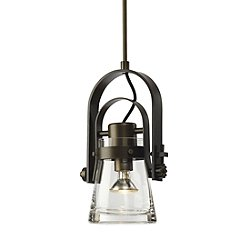 Erlenmeyer Kitchen Pendant Light
