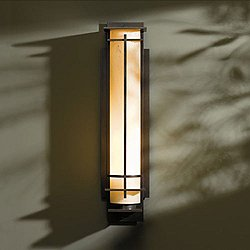 After Hours Large Outdoor Wall Sconce