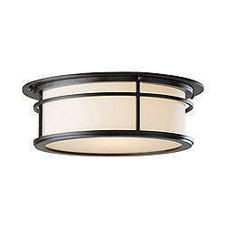 Province Outdoor Ceiling Light
