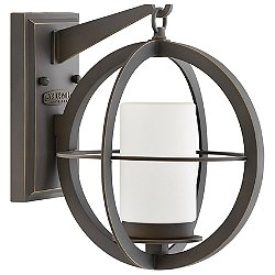 Compass Outdoor Wall Light