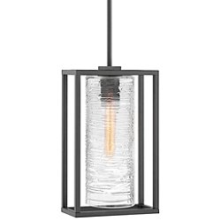 Pax Outdoor Mini Pendant Light