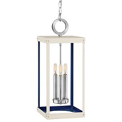 Porter Foyer Pendant Light