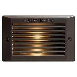 580 Step Light (CFL) - OPEN BOX RETURN