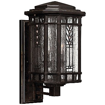 Tahoe Medium Outdoor Wall Light