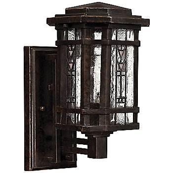 Tahoe Small Outdoor Wall Light