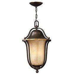 Bolla LED Outdoor Pendant Light