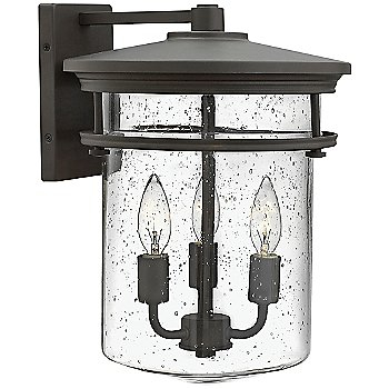 Hadley Large Outdoor Wall Light