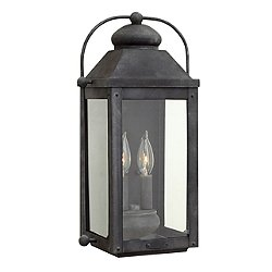 Anchorage Outdoor Wall Light