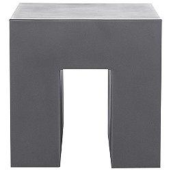 The Vignelli Cube (Light Grey) - OPEN BOX RETURN